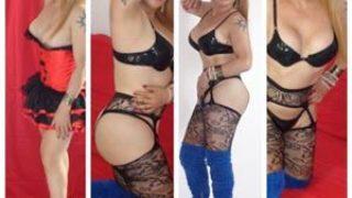 Femei Bucuresti: Adelina transexuala